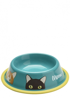 Миска для кошек Doris Cat Bowl Burgon Ball фото.jpg