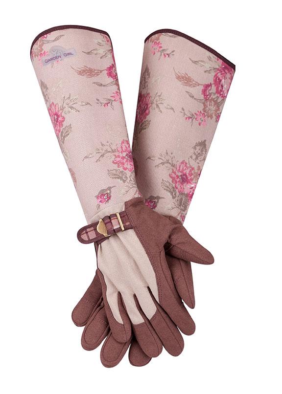 Перчатки для садовые для роз