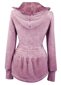 Жакет Teddy Fleece Classic Collection картинка 2