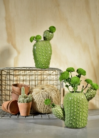 Ваза «Кактус» Indoor Pots Collection Burgon & Ball  картинка 2