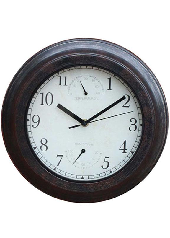 Английские часы своими руками